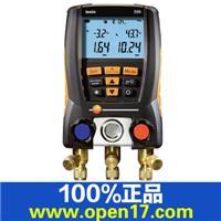 testo 550-1歧管仪