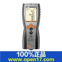 德图testo 350加强型烟气分析仪