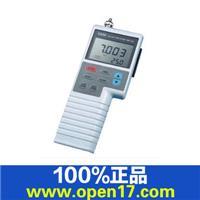 JENCO 6250便携式pH计 Jenco 6250