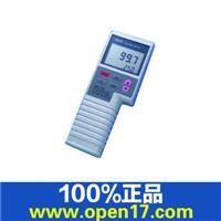 Jenco 9250M溶氧仪 压力和盐度补偿 任氏便携式溶解氧仪
