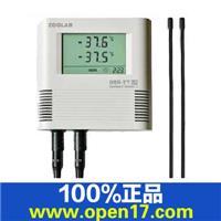 佐格DSR-TT双温度记录仪