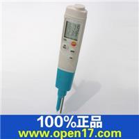 testo 206pH2笔式PH计