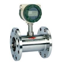 DN32气体涡轮流量计,智能气体涡轮流量计价格,涡轮流量计生产厂家