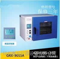 高效智能热空气消毒箱价格