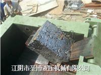 国内最领先的废铜打包机