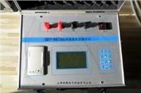 大型地網接地電阻測試儀 SDY887A