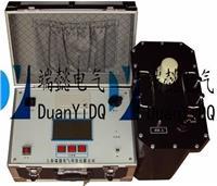01.HZ程控超低频高压发生器说明书 SDY803系列