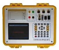 三相多功能用电检测仪技术参数 SDY-FXY3