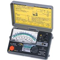 MODEL 3321A絕緣電阻測試儀 MODEL 3321A