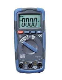 DT-919便攜式數字萬用表 DT-919