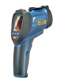 DT-9862系列 專業紅外線攝溫儀 DT-9862