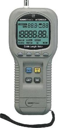 電纜故障定位儀 MTDR 010