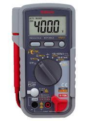 PC20數字萬用表 PC20