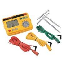 TES-1700數字接地電阻測試儀 TES-1700