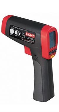 UT303C紅外測溫儀 UT303C