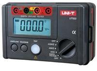 UT522接地電阻測試儀 UT522