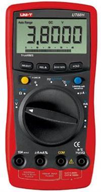 UT60H通用型数字万用表 UT60H