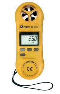 TN2381小巧型風速儀 TN2381