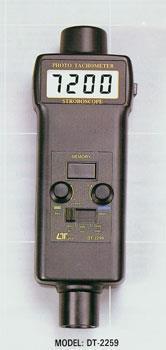 DT-2259光電轉速表 DT-2259