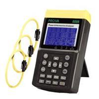 prova6801三相電力分析儀 prova6801