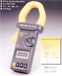 PROVA2003大電流鉗表 PROVA2003