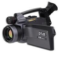 FLIR B660红外热像仪 FLIR B660