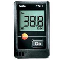 testo 174H迷你型溫濕度記錄儀 testo 174H