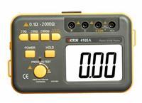 VICTOR 4105A接地電阻測試儀 VICTOR 4105A