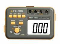 VICTOR 4105B低電阻測試儀 VICTOR 4105B