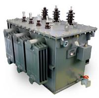 SH15系列10kv非晶合金铁芯三相油浸配电变压器 SH15系列