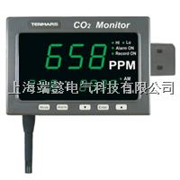 TM-186二氧化碳監測儀 TM-186