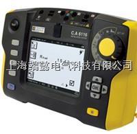 CA6116多功能电气装置测试仪 CA6116