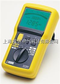 CA6531數字絕緣測試儀 CA6531