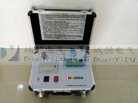 TE-CDP超低頻高壓發生器