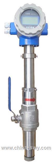 插入式电磁流量计QTLD/C-25 QTLD/C-25