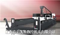龙门型加工中心机 LG-6040