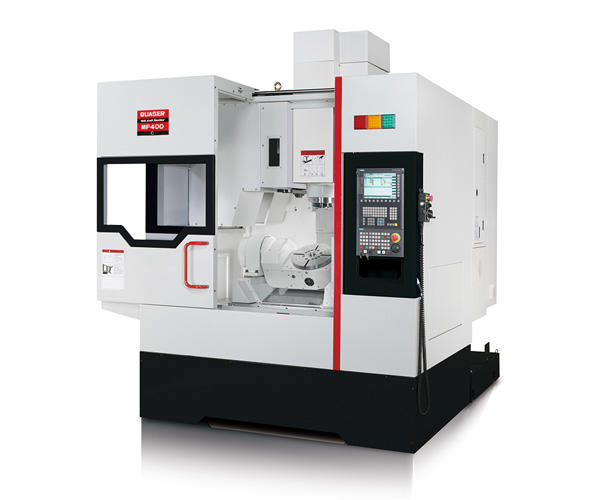 多面/五轴加工中心机 MF400/500/630