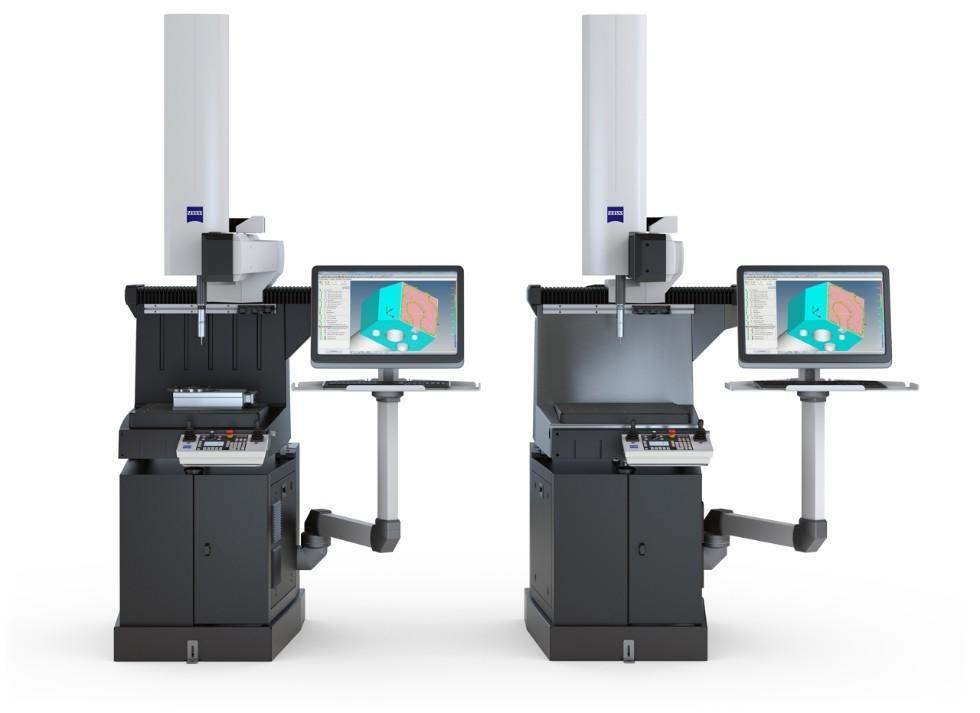DuraMax 车间型三坐标测量机