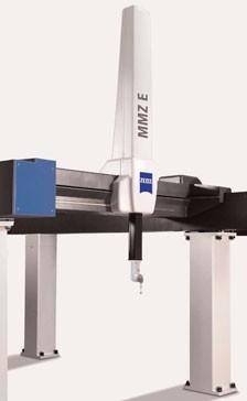 MMZ E 龙门式测量机