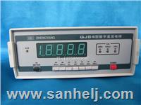 QJ84數字直流雙臂電橋 QJ84