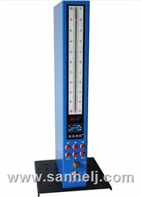 AEC-300中文菜单多量程气电电子柱 AEC-300