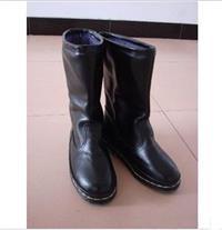 耐火鞋 避火 鞋 耐高温鞋 LWS-098