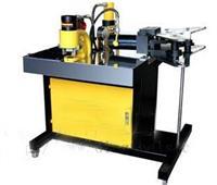母线加工机VHB-401 铜排加工机 母线加工机VHB-401 铜排加工机