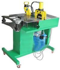 VHB-401母线加工机 铜排加工机