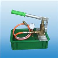 手动试压泵SB-1.6 2.5 4.0 6.3Mpa SB-1.6 2.5 4.0 6.3Mpa