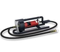 脚踏式液压泵浦YBJ-700B YBJ-700B