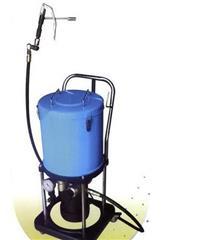 DL8010电动润滑脂加注机   DL8010