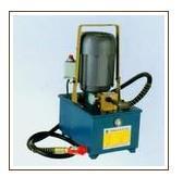 ZB型系列超高压电动油泵 ZB型系列