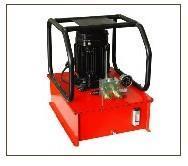 超高压电动泵站22 超高压电动泵站