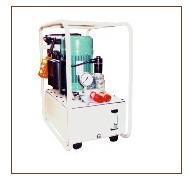 车载式超高压电动泵站 车载式超高压电动泵站